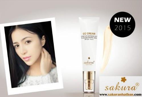 sakura-cc-cream