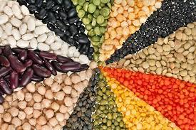 Đậu và các loại hạt-thuc-pham-giup-rang-chac-khoe