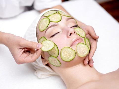 Mặt nạ chăm sóc da hiệu quả từ da khô