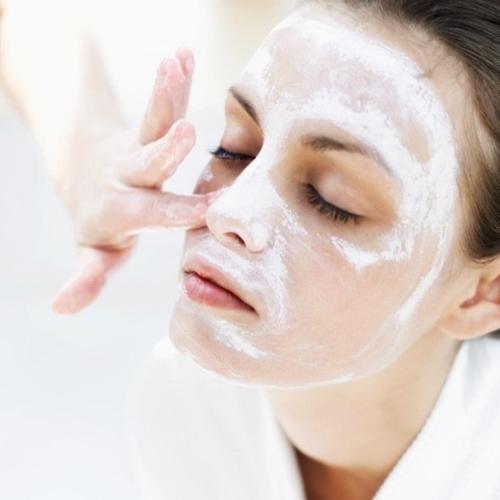 những sai lầm khi chăm sóc da mặt